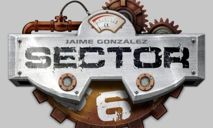 Sector 6 Board Game Review