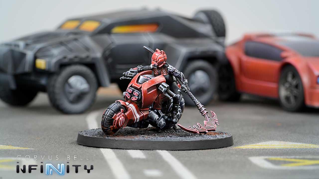 Kuroshi Rider