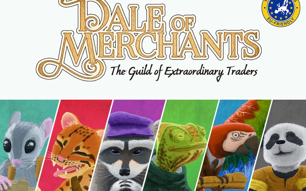 Dale of Merchants by Sami Laakso Review