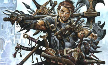 La coherencia en la narrativa de los juegos de rol y la literatura