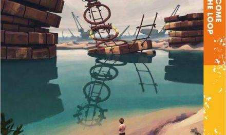 Tales from the Loop RPG Consejos para Dirigir una Campaña de este juego de rol