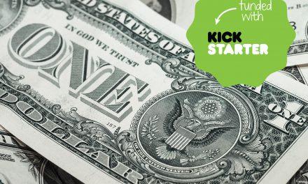 ¿Kickstarter y similares son préstamos libres de intereses de parte de los patrocinantes?