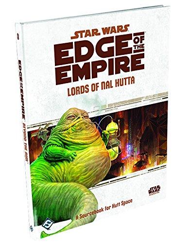 Star Wars Edge of the Empire lords Nal Hutta