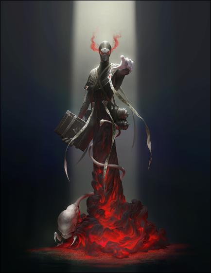 Infernals, la nueva facción para Warmachine/Hordes