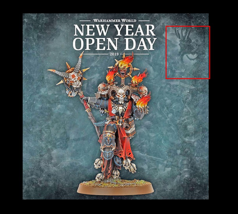New Year Open Day 2019