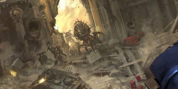 Urban Conquest detalle Venomcrawler