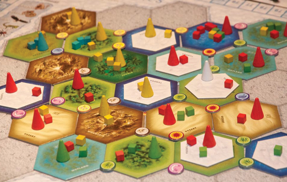 Board Games 4