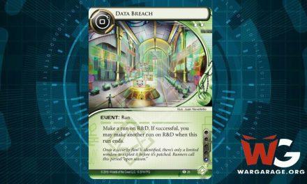 Fuga de datos de usuarios de Wizards of the Coast (WotC) dueños de Magic: The Gathering