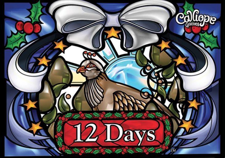 12 days juego