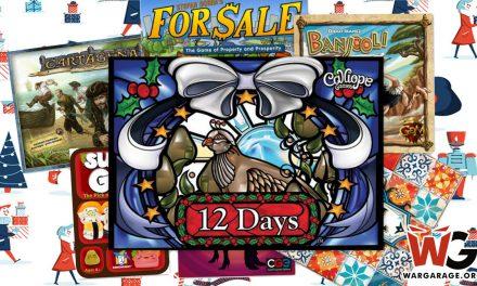 8 juegos de mesa para disfrutar en familia o regalar esta Navidad 2019