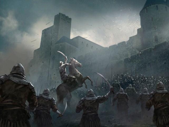 conan the king siege