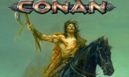 Conan: Kull of Atlantis la nueva expansión para el sistema RPG 2d20