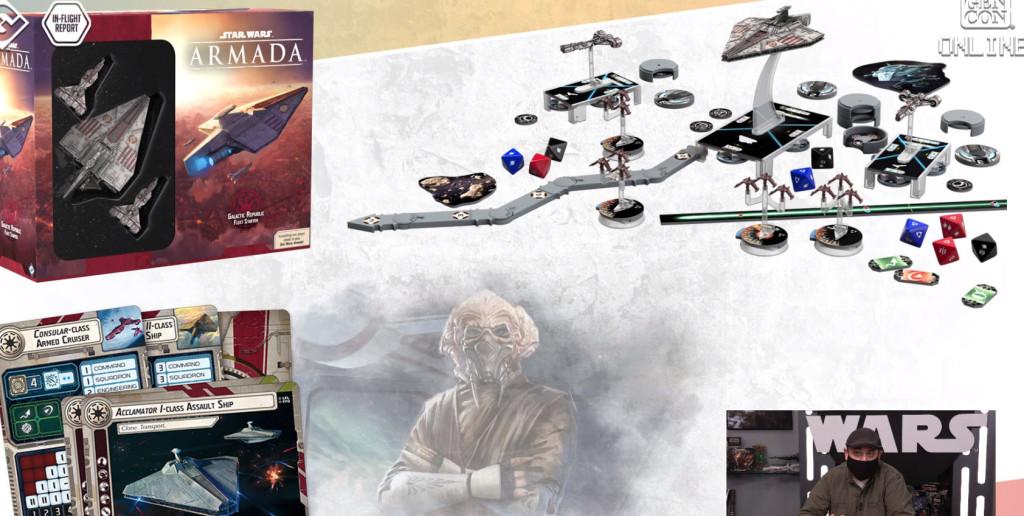fantasy flight games inflight report star wars Armada Galactic Republic Fleet Starter content2