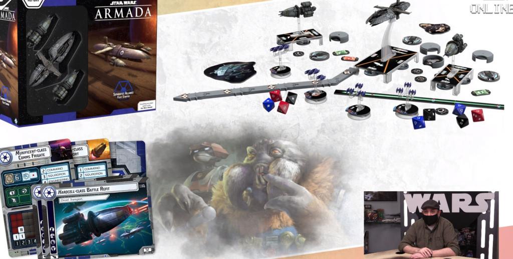 fantasy flight games inflight report star wars Armada Separatists Fighter Squadrons content2