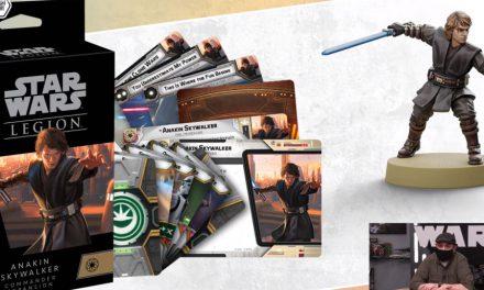 Novedades de Star Wars Fantasy Flight Games FFG in flight 2020 GEN CON