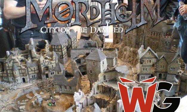 Cómo jugar Mordheim: Mis bandas no básicas favoritas