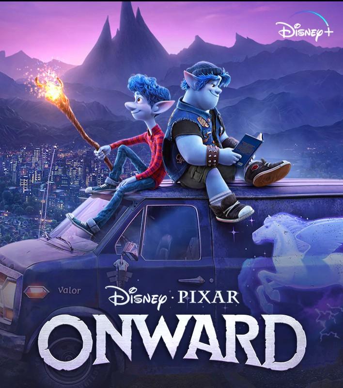 onward movie