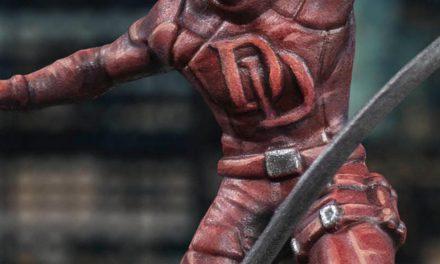 Daredevil, She-Hulk, Punisher y otros llegan a Marvel Crisis Protocol