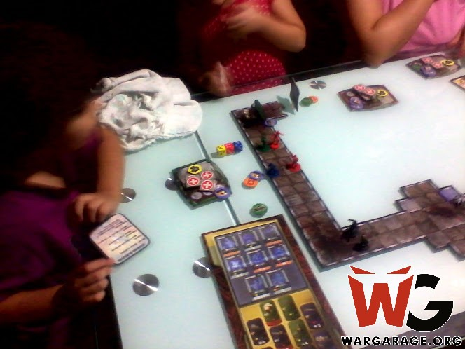 Doom ffg Fantasy Flight Games #ffgplayandshare