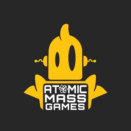 Atomic Mass Games Marvel Crisis Protocol