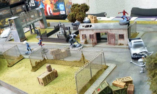Marvel Crisis Protocol: Nuevas experiencias de Juego Modos y Formatos