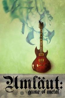 Umlaut: Game of Metal - Lord of the Pies   DriveThruRPG.com