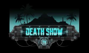Death Show TV Logo Blog