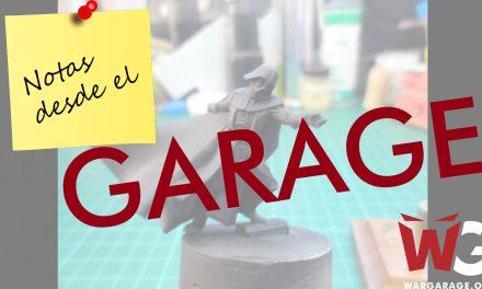 Estudio del proyecto de Modelismo y elección de una pieza para competencia – Notas desde el Garage