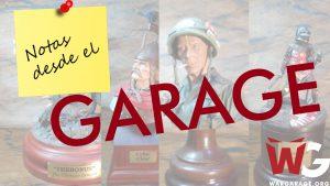 Notas desde el Garage Bases para Exhibición de miniaturas y modelos a escala