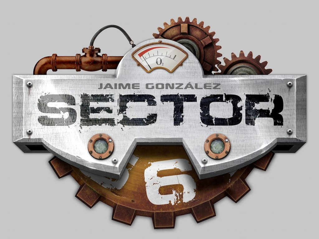 Sector 6 Logo
