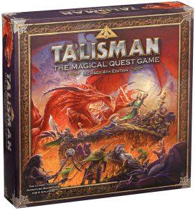 Caja de Talismán de Games Workshop GW