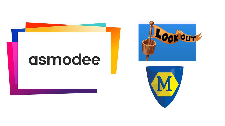 Asmodee compra Mayfair Games y Lookout Games