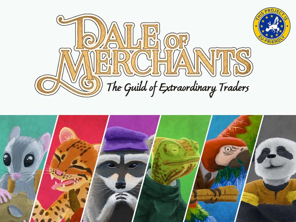 Dale of Merchants Review