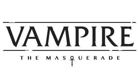 Vampire the Masquerade V5 White Wolf Modiphius