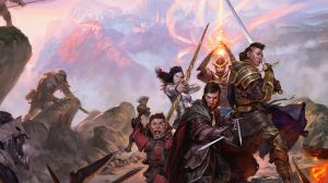 Dungeons And Dragons mejor año eSport
