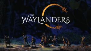 The Waylanders juego de mesa