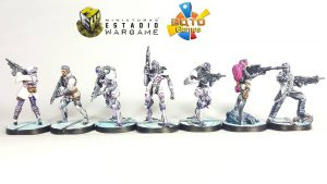 Infinity Operation Coldfront Aleph OperationS Reseña