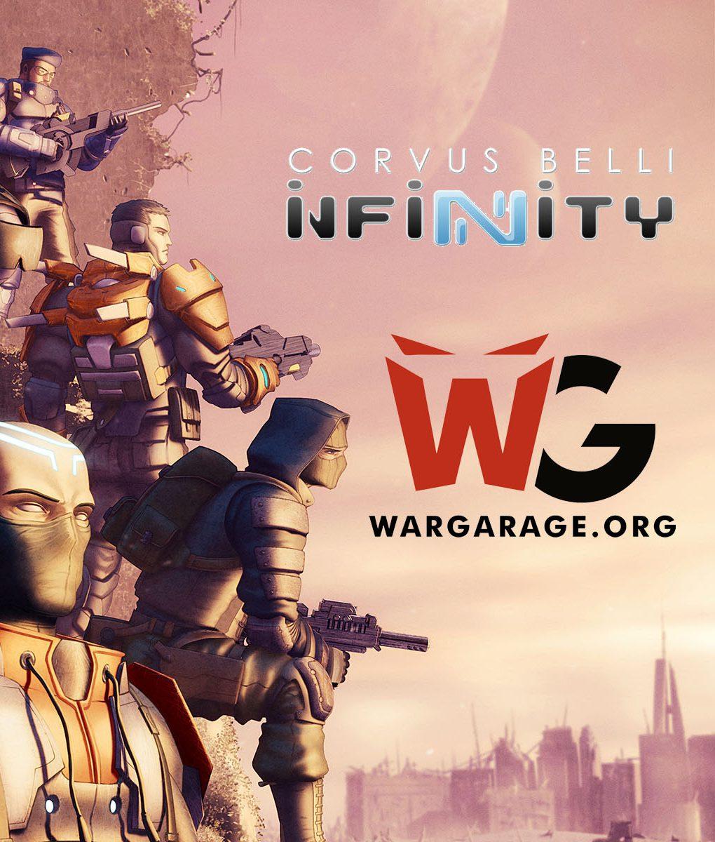 Infinity the Game Paradiso concurso literario e1596907674667