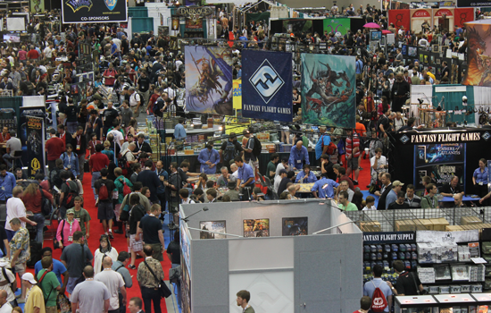 Fantasy Flight Games Gen Con