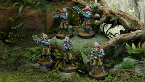 Infinity Morat Aggression Force