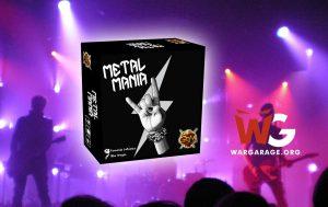 Metal Mania Review