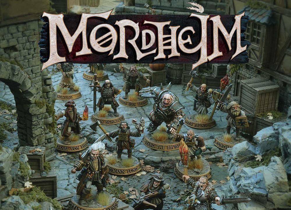 Mordheim Warband original image by bishop_microworld
