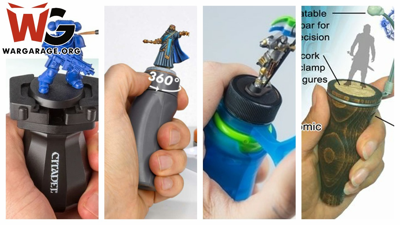 http://wargarage.org/articulo/mejores-mangos-o-soportes-para-pintar-miniaturas-top-miniature-holders-handles/