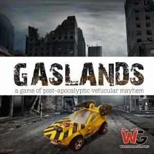 gaslands articulo