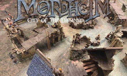 🗡️Cómo jugar Mordheim: La Ciudad de los condenados (Bandas)