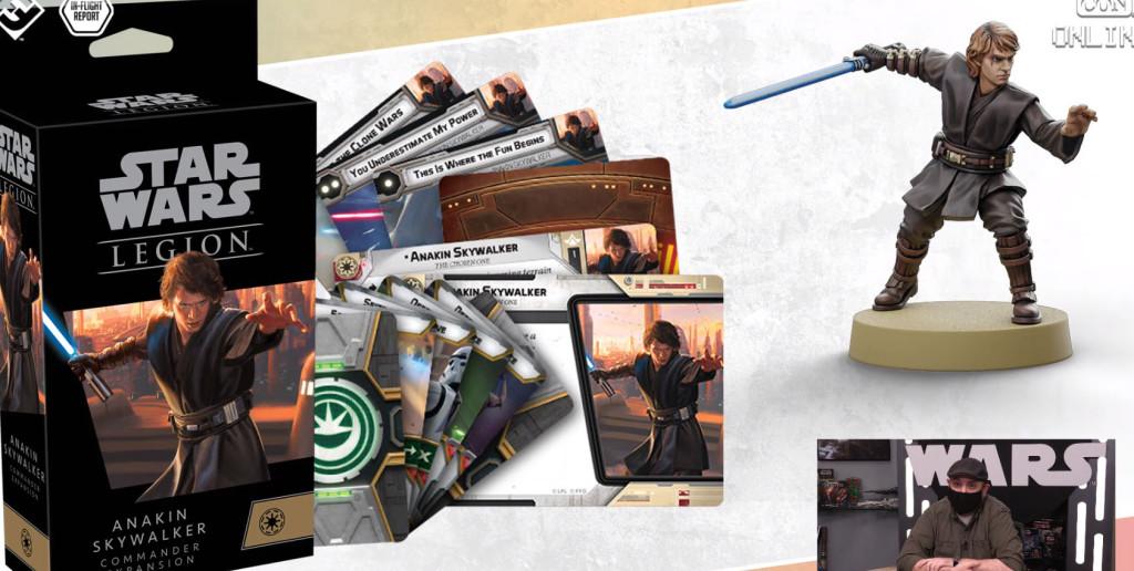 fantasy flight games inflight report 2020 star wars legion luke skywalker