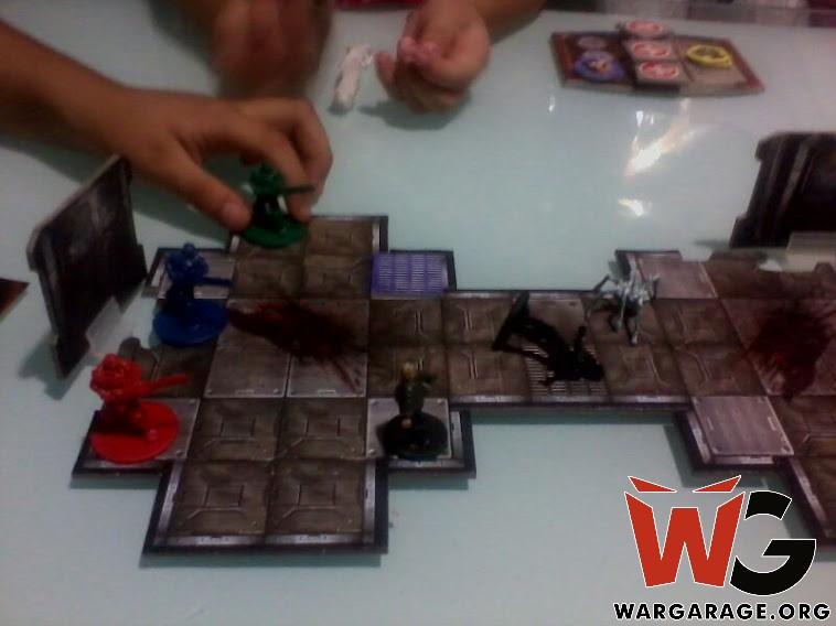 Doom ffg Fantasy Flight Games #ffgplayandshare