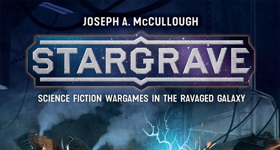 Stargrave portada juego de miniaturas