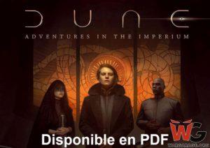 Dune adventures in the imperium pdf